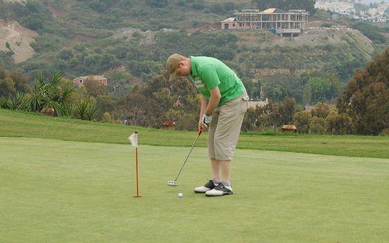 Golfplätze Costa del Sol